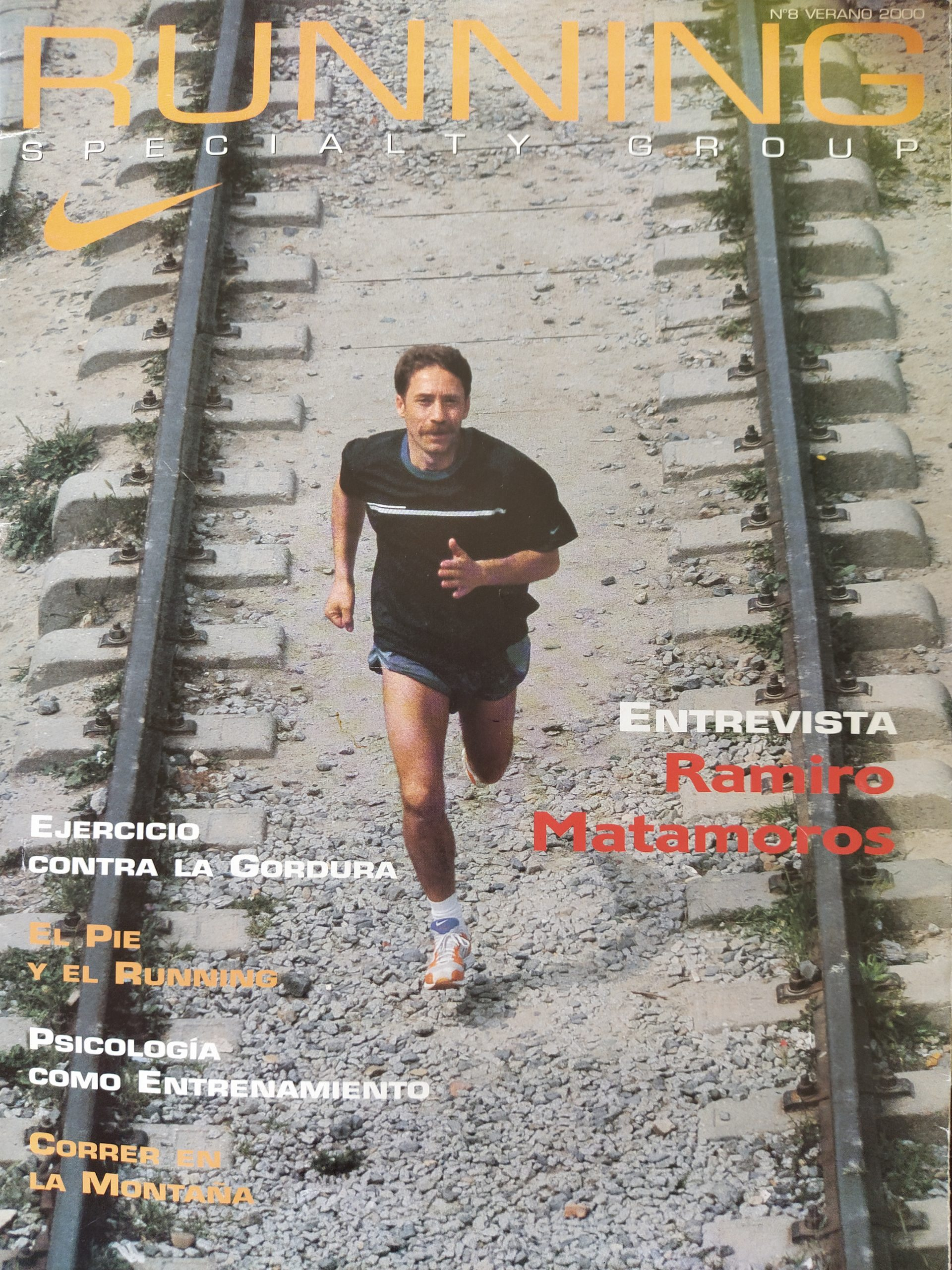 mejores libros running