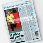 Ramiro Matamoros periodico