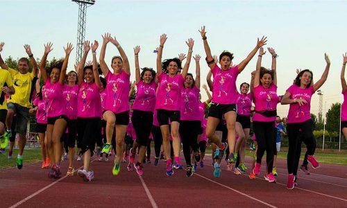 corre en rosa